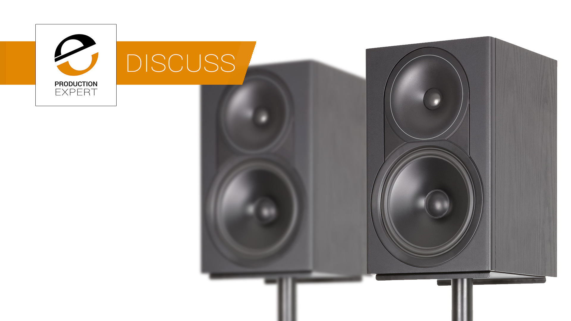 why do audio professionals rate atc speakers production expert. Black Bedroom Furniture Sets. Home Design Ideas