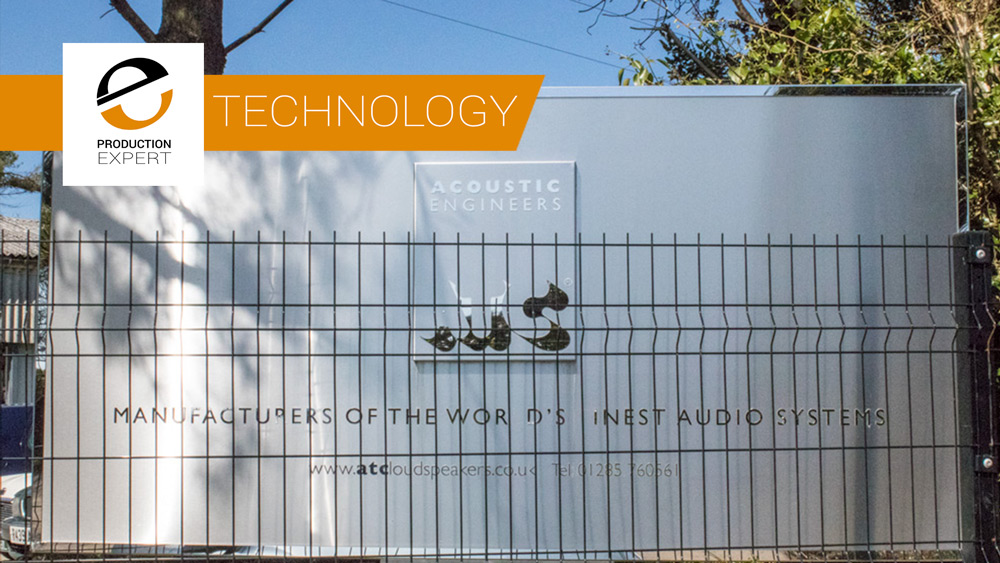 ATC Factory Sign