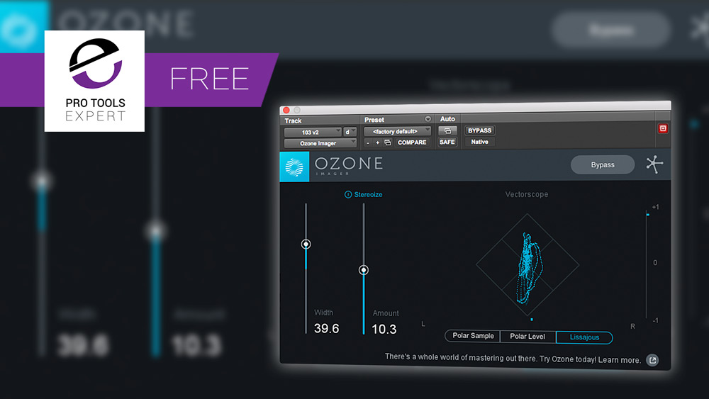 iZotope Imager