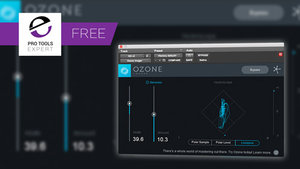 Product Of The Year - iZotope RX6 Advanced | Pro Tools
