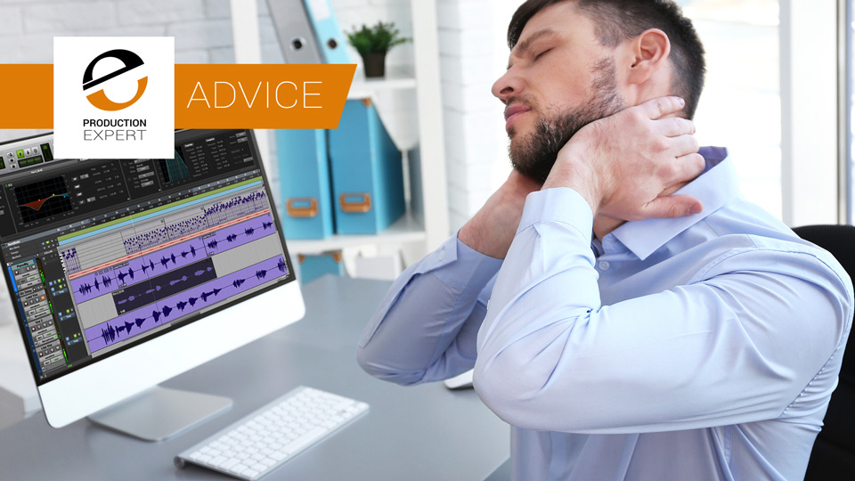 Back Pain, Posture And RSI - What Can We Do?