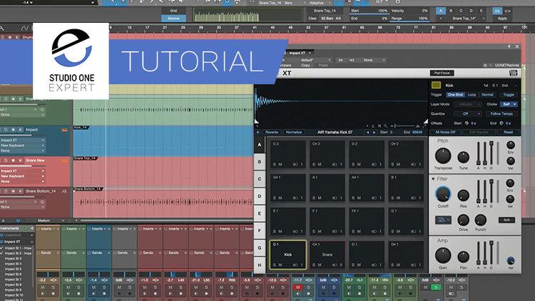 drum replacement plugin pro tools