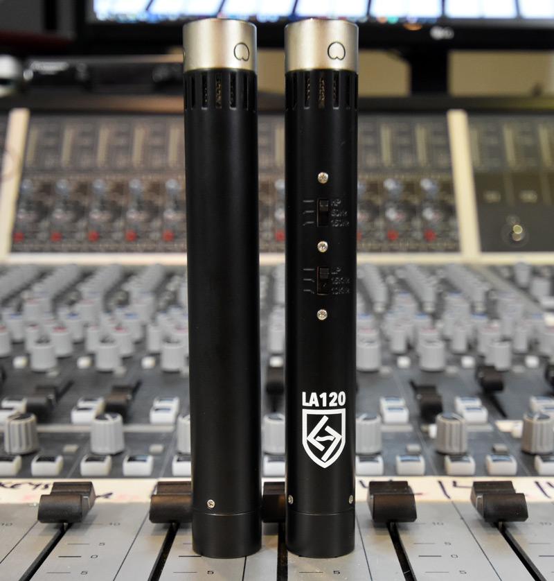 Lauten Audio LA120