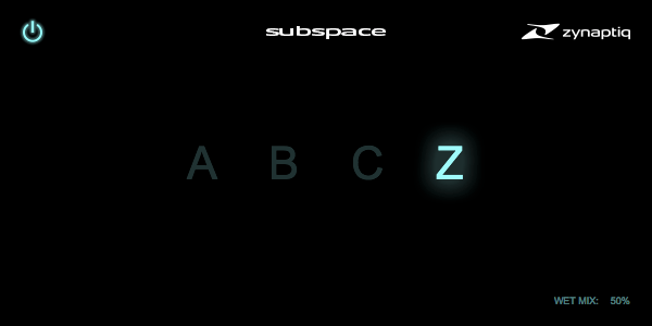 free plug-in zynaptiq SUBSPACE reverb plug-in.png