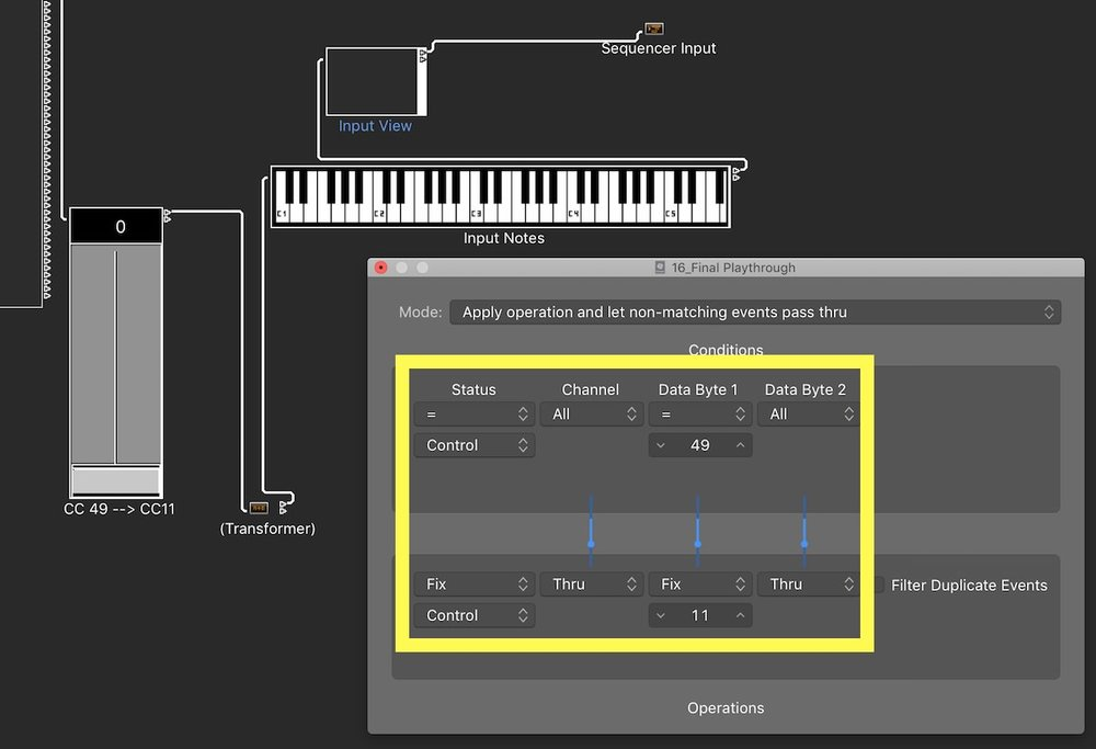 Tutorial – Tips for Using Logic Pro X's Orchestral Sounds 05 Transformer