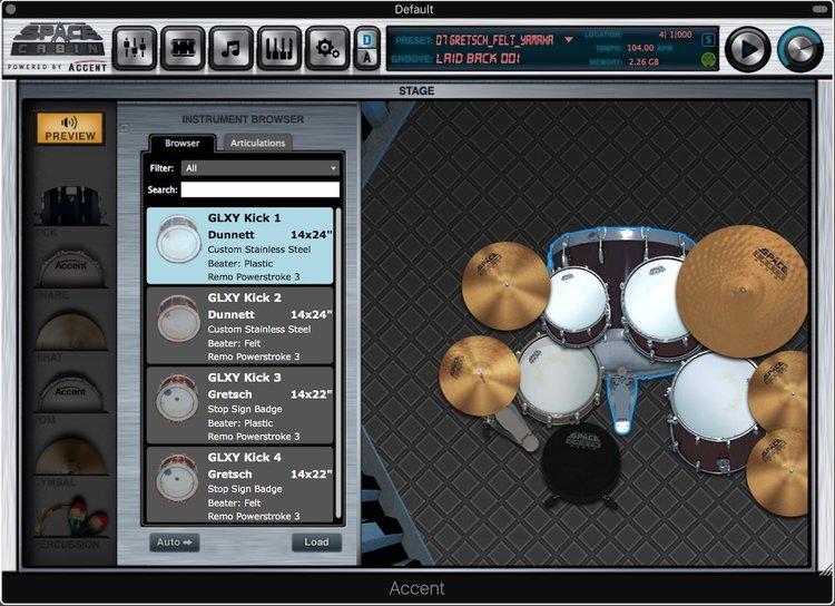 steel drum plugin pro tools