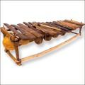 free exs24 instrument toy and african marimbas