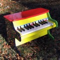 free exs24 instrument toy piano