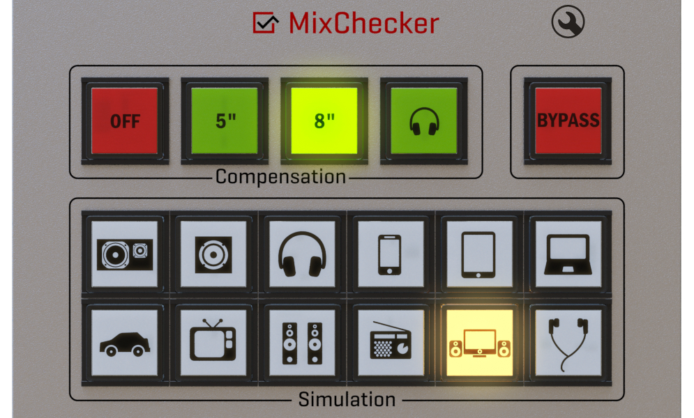 the audified mixchecker plugin can help you get better mixes