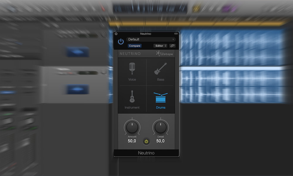 Add Clarity To Your Mix with iZotope Neutrino - Free Plugin