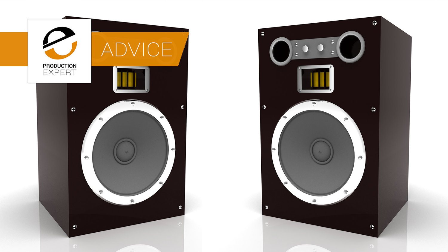 How To Position Your Studio Monitors For Optimal Sounding