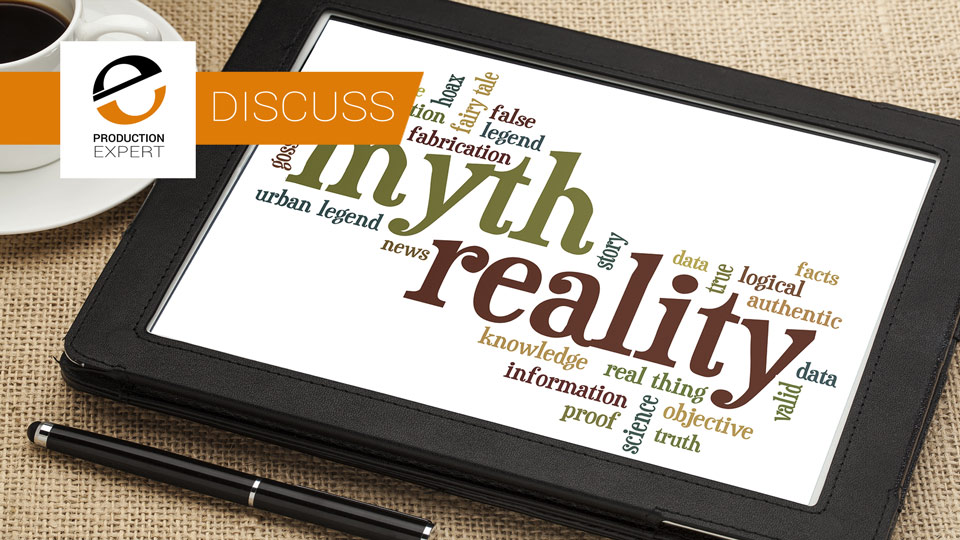 What Are Some Of The Hot Myths Of Modern Recording? Check Out Our List Of Myths Today