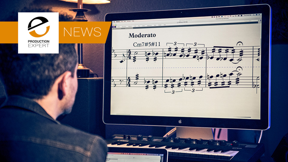 Avid Releases Sibelius First - Their Free Music Notation Software - Download And Try It Today