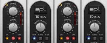 SPL TD Plus