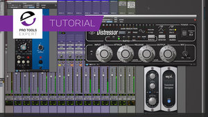 Playing By Ear? Bring The Chart Into The Pro Tools Session  When Did