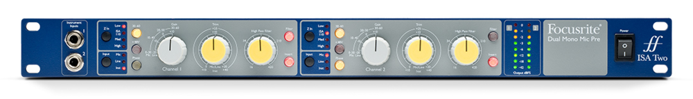 outboard recording channel strip buy focusrite ISA two mic pre.png