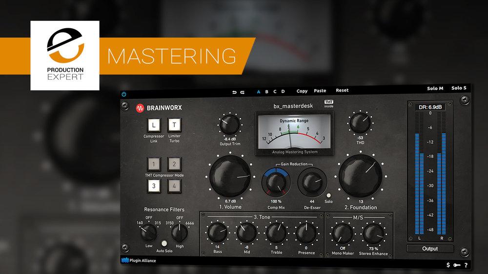 Masterdesk
