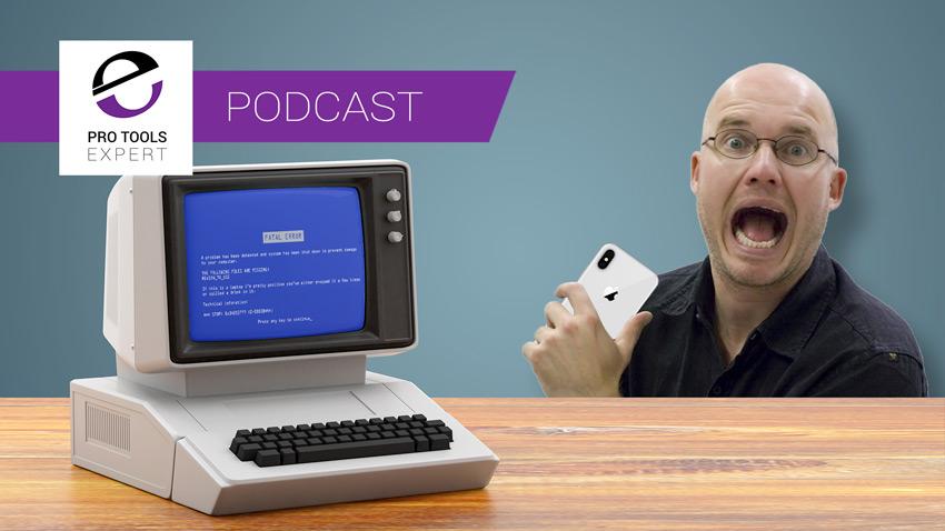 Podcast Episode 332 Banner