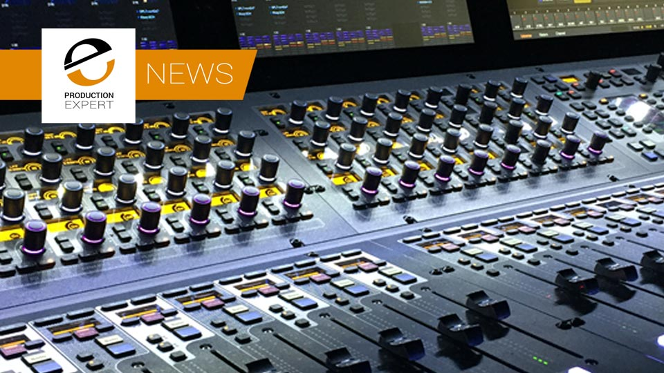McDSP Release More Plug-ins That Support The Avid Venue Consoles