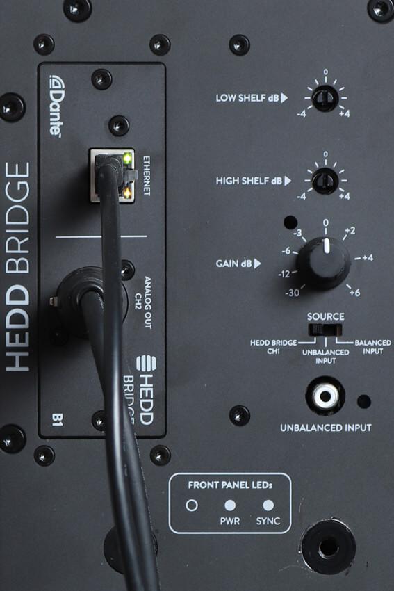HEDD Type 05 Rear