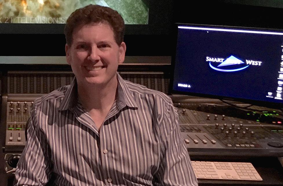 bob bronow studio shot