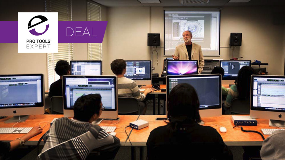 Avid Offer Special Discount Pricing For Students And Teachers Until September 14th 2018