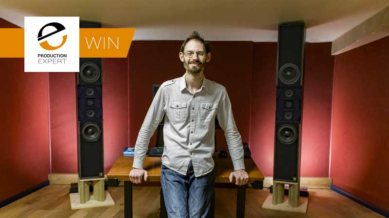 Win one of two tickets to the next MixDirection Master Class with Dax Liniere.