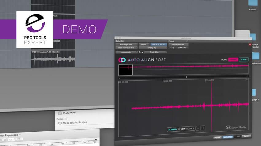 Sound Radix Release Free MuteOMatic Talkback Auto-Cue Plug