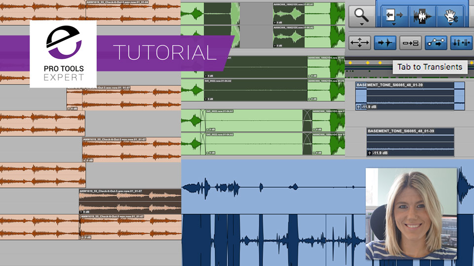 7 Pro Tools Functions I Cannot Live Without In My Audio Post Production Workflows