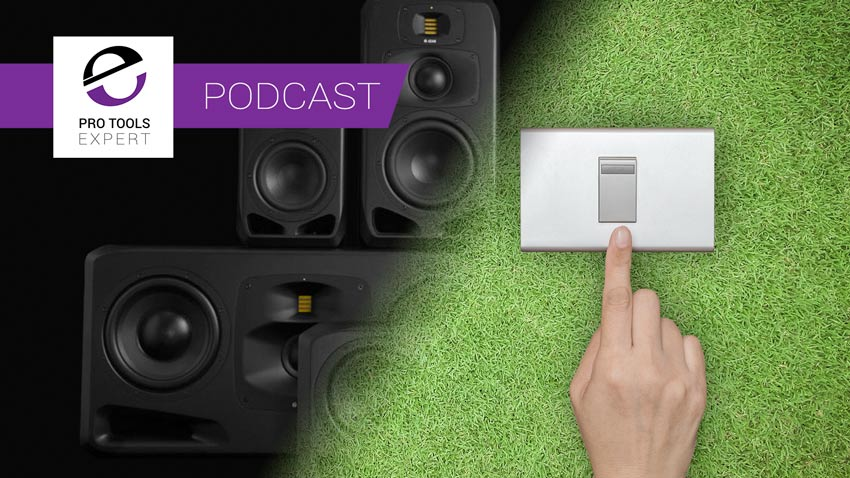 Pro Tools Expert Podcast Episode 340 Banner