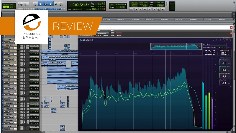 Review - Bute Loudness Suite - Signum Audio