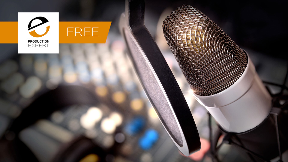 A Second Free Training Course From NPR For Audio Producers To Learn How To Mix Audio Stories