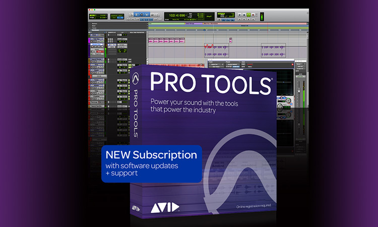 Capture performances with Pro Tools