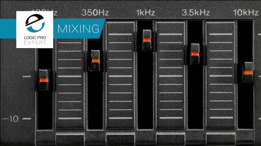 Top-Down Mixing - An Intuitive Approach to Mixing in Logic Pro X.jpg
