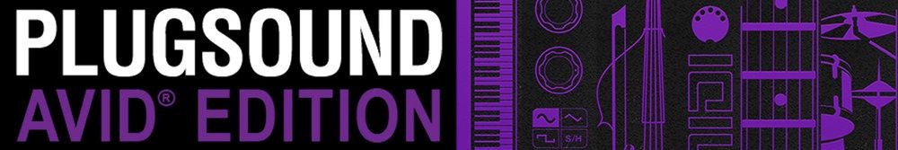 Plugsound Avid Edition