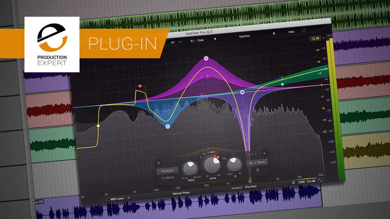 If I Could Keep Just One Plug-in Which One Would I Keep? Empirical Labs Arousor