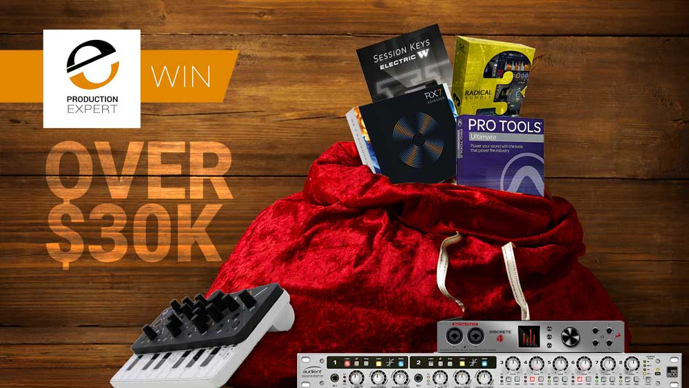 Win One Of 31 Prizes Worth Over $16,000 In Our Christmas Prize Draw Competition