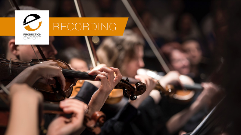 How To Fake The Sound Of An Orchestral String Section - We Show You How