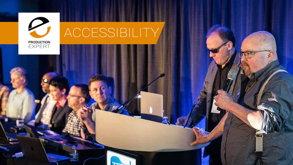 Avid To Host Pro Audio Accessibility Panel At NAMM 2019