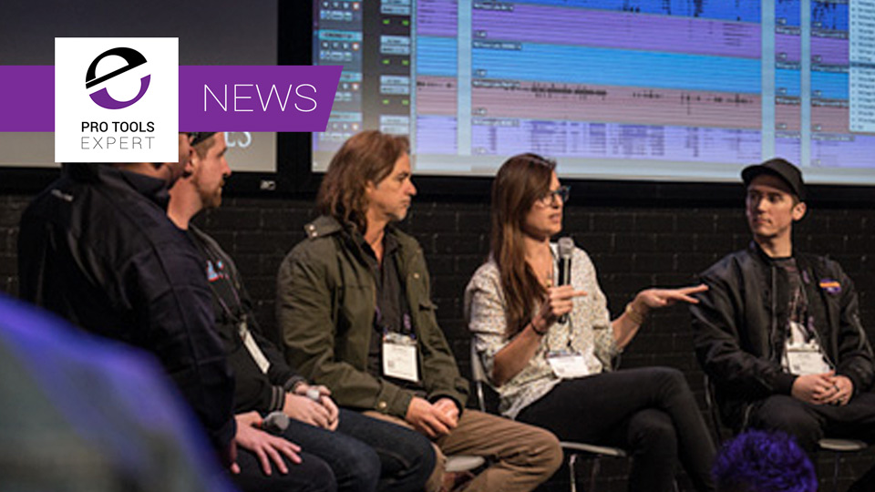 Avid To Stream Their NAMM Main Stage Presentations Through The Avid Link App And More