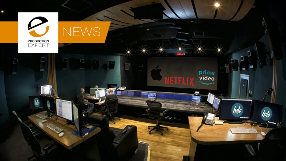 Netflix, Amazon and Apple Are Facilitating First Price Rise From London Based Post Production Facilities. Could They Be Having The Same Impact Elsewhere?