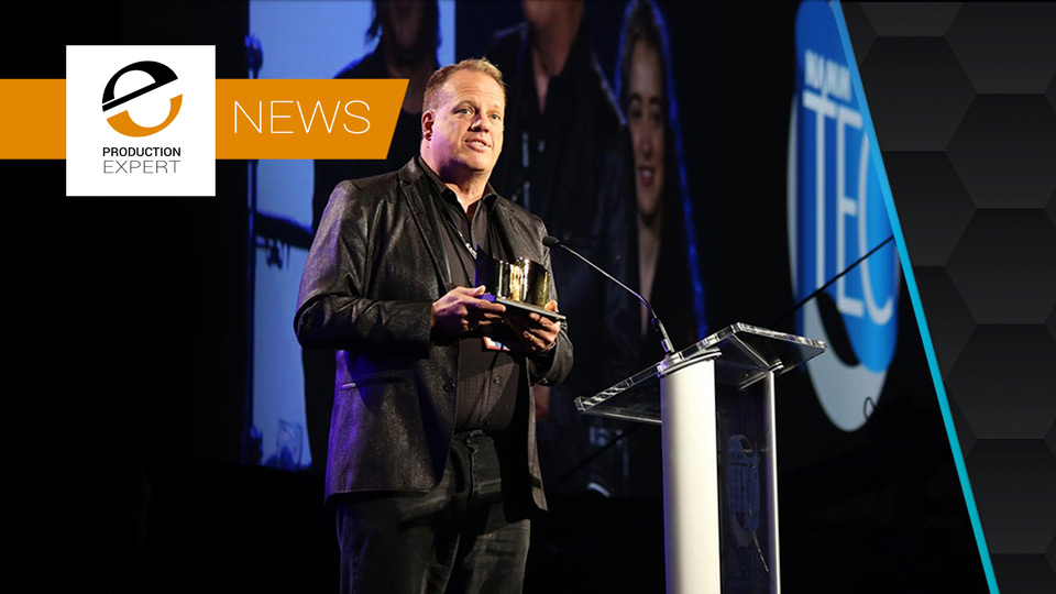 NAMM 2019 TEC Awards Winners - Congratulations To Our Partner Brands - Learn More About The Winning Products