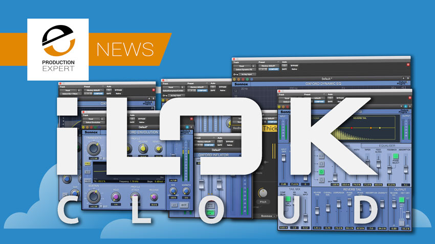 iLok Cloud