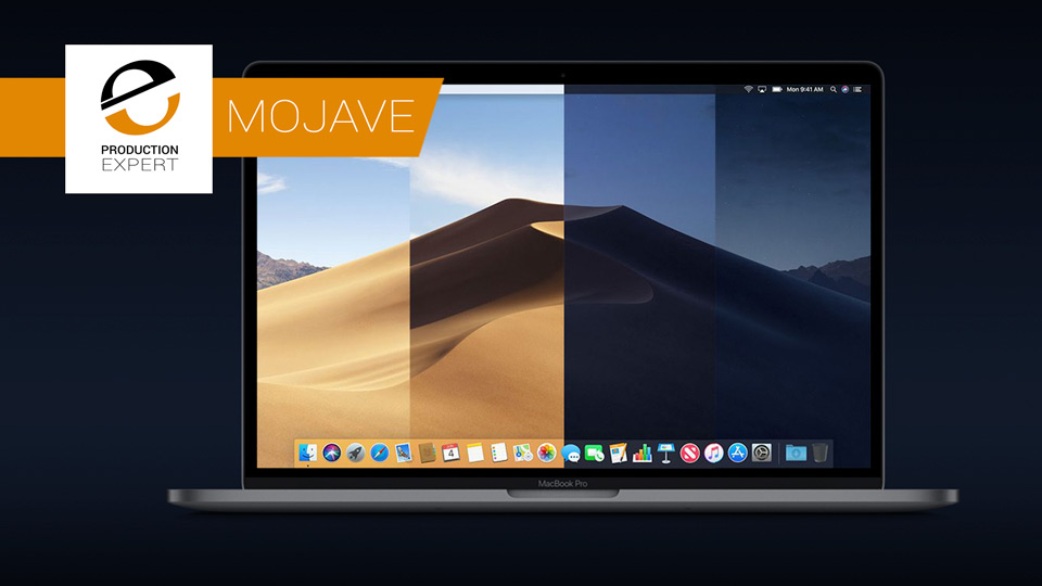 Are You Using macOS 10.14 Mojave With Audio Applications? Read This Now