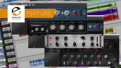 Antelope Audio Announce Synergy Core Editions Of Their