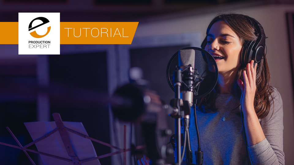 Learn How You Can Record Great Sounding Gang Vocals With One Singer