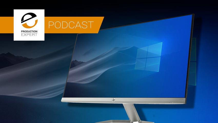 Podcast 360 Banner