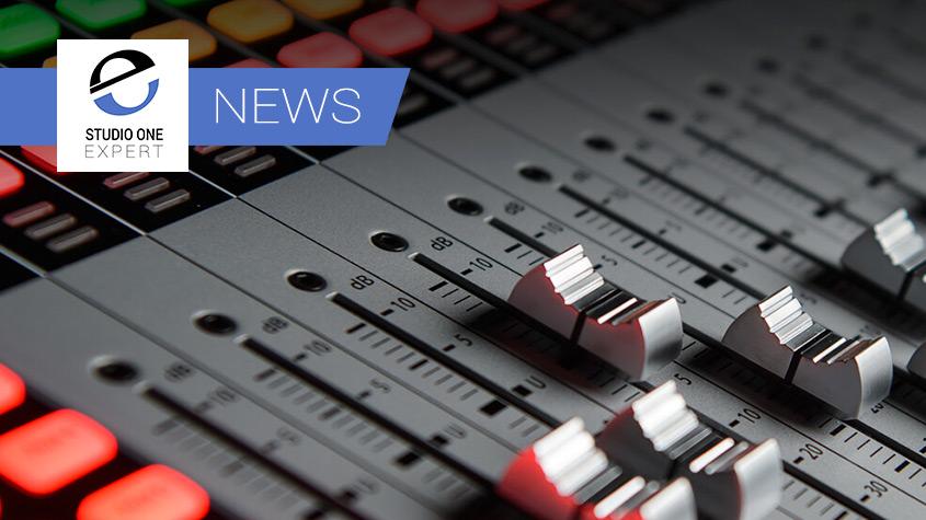 StudioLive Flex DSP Coming To StudioLive Mixers Next Week