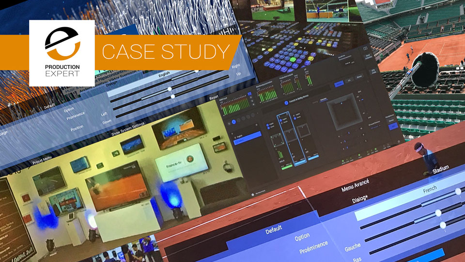 Object Based Audio Case Studies Presented At The AES 146th Convention In Dublin