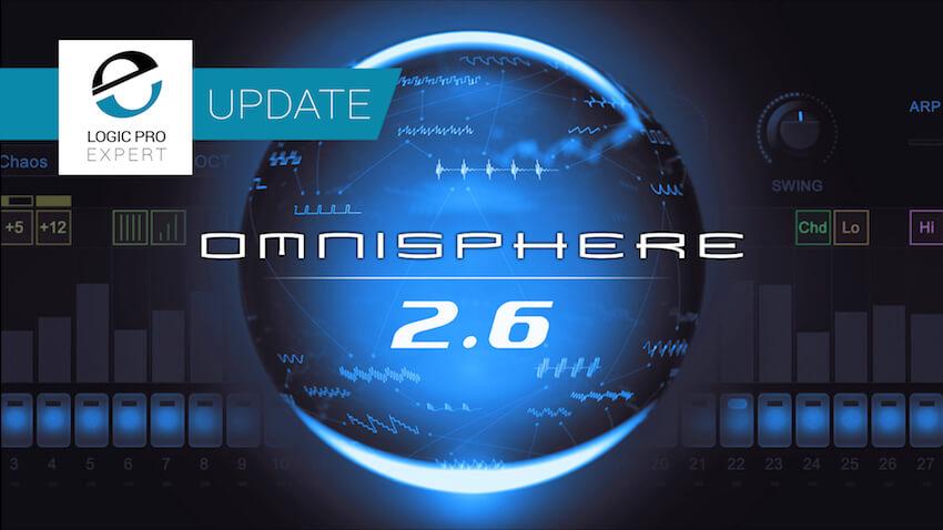 omnisphere 2 logic x